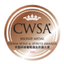 Medalha de Bronze CWSA